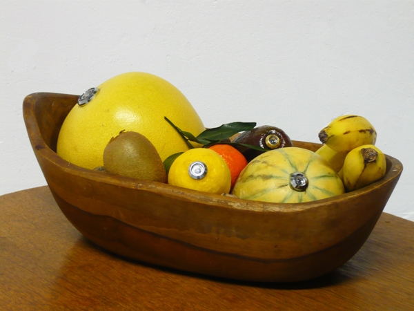 Spy fruits, principe de précaution - 2010